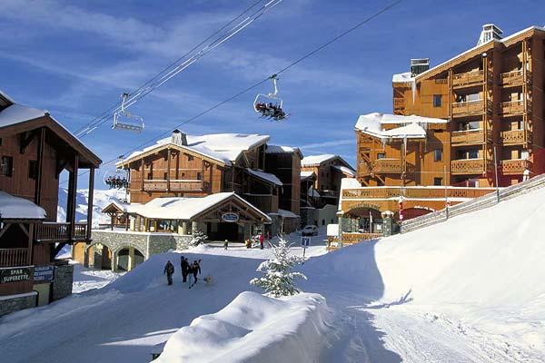 Où partir au ski cet hiver ?
