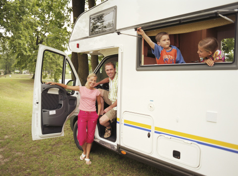 Tout savoir sur le camping-car