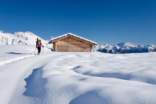vacances ski 2015
