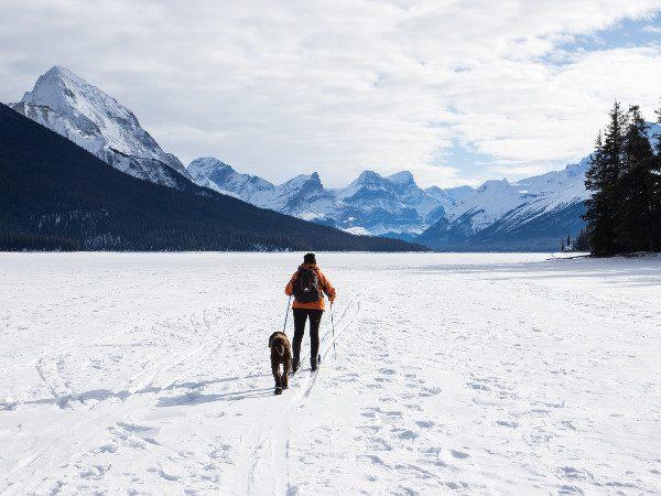 Je n'aime pas le ski : 10 activités sportives de montagne sans skier !