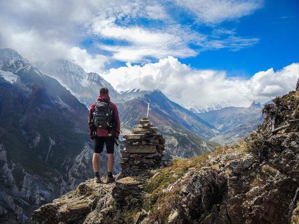 Guide pratique du trek en altitude