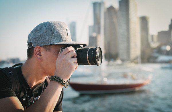 Boston : découverte de la ville et rencontre avec les baleines