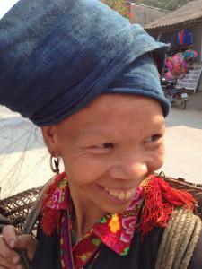Vietnam Nord : Thaï noir