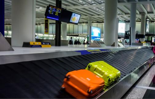 Perte de bagage à l'aéroport : nos conseils pour éviter la galère !