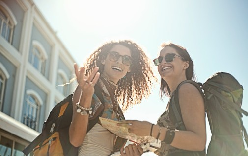 Partir étudier à l'étranger : quels avantages ?