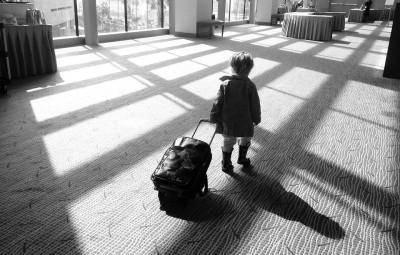 enfant-valise