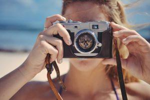 utiliser ses photos de vacances