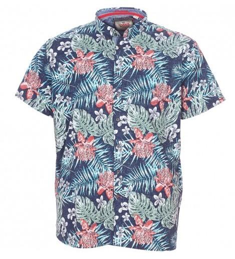 chemisette-fleurs-tropicales