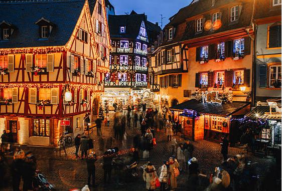 Vacances en France : où partir au mois de novembre ?