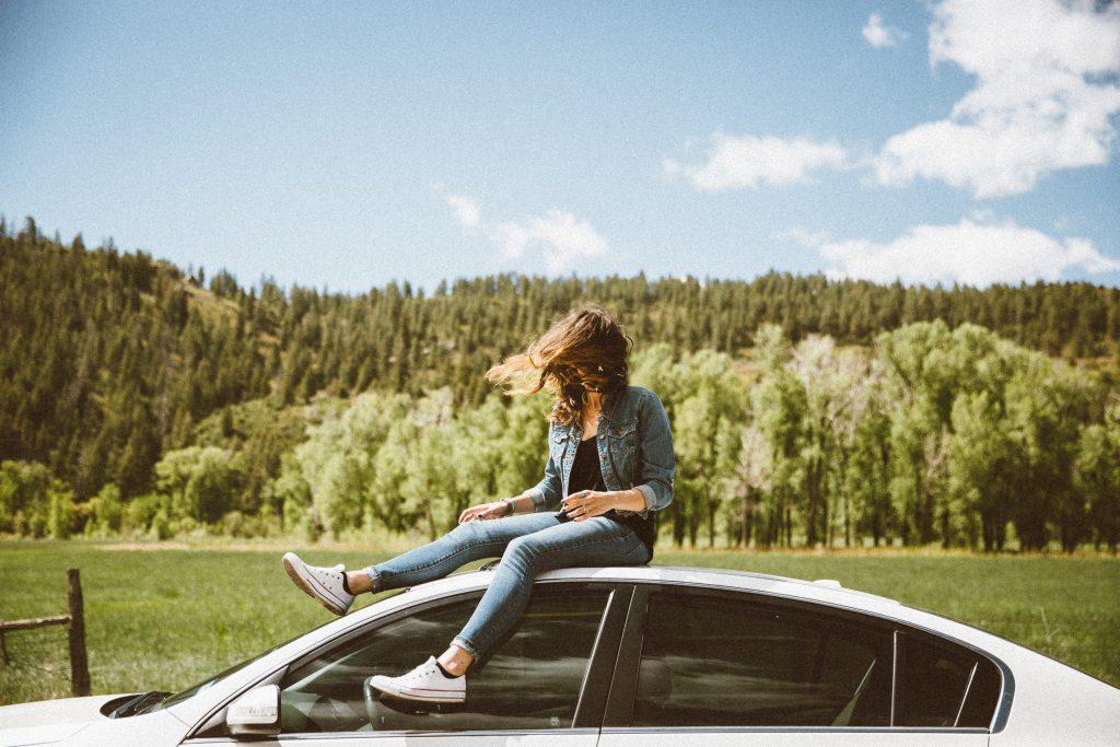 Des trajets en voiture détente et sans s'ennuyer