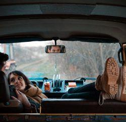 une voyage en voiture zéro stress !