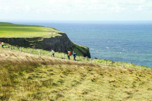 L'Irlande, pour un voyage sportif et nature