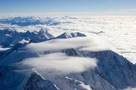 Le débat sur la frontière au sommet du mont Blanc