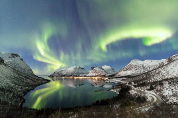 Norvège : zoom sur Tromsø et ses aurores boréales