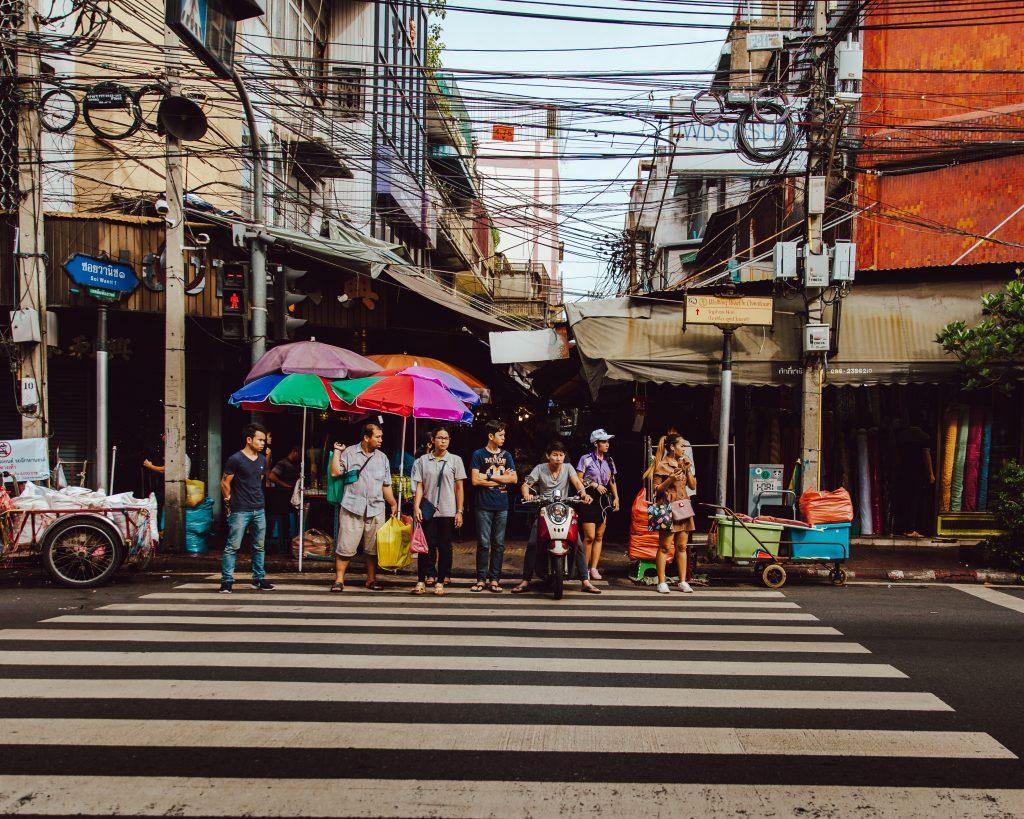 Comment s'habiller en Thaïlande ?
