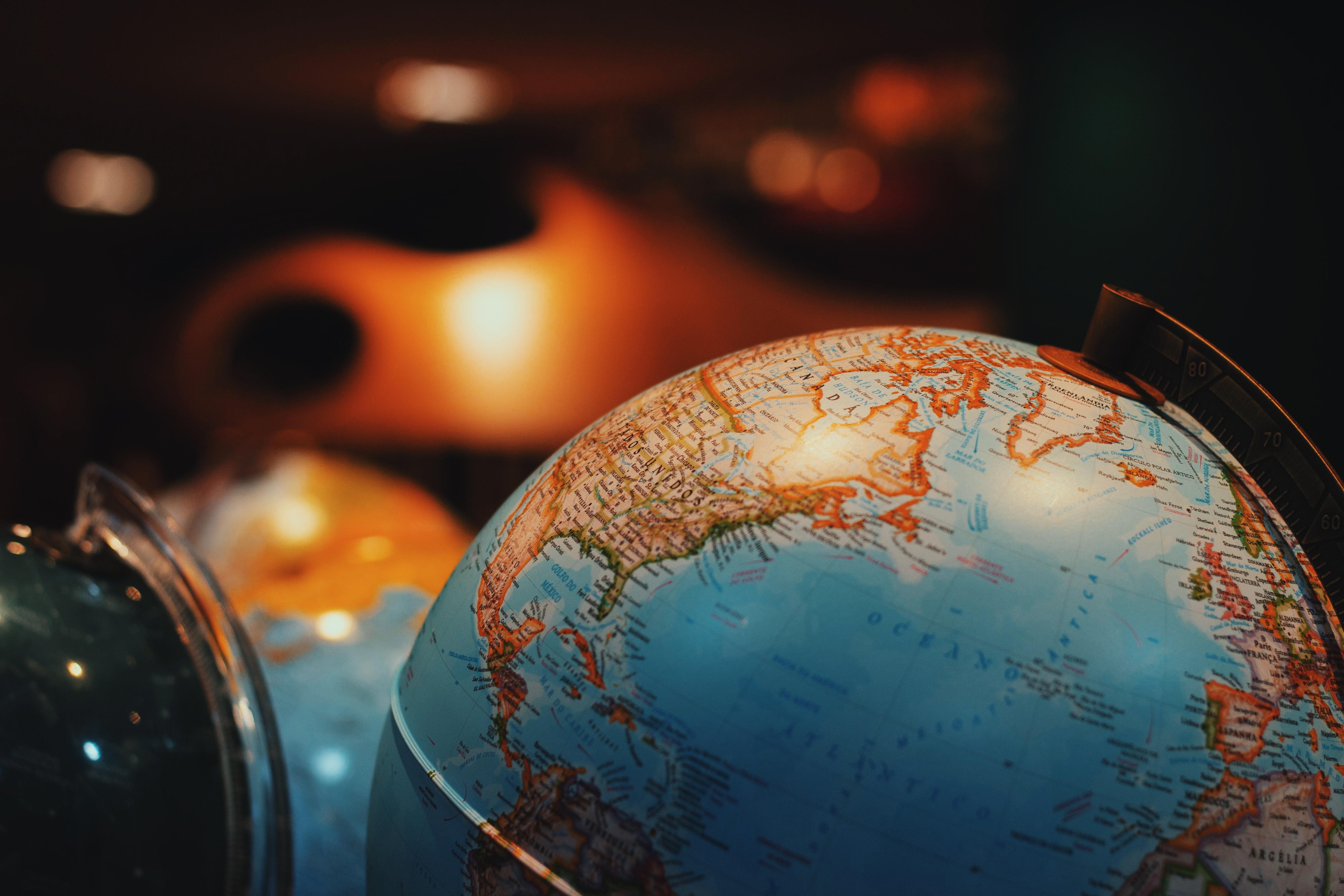 Parmi ces continents, lequel vous attire-t-il le plus ?