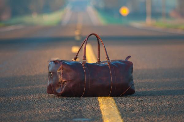 Le bagage qui vous accompagne le plus souvent en voyage :