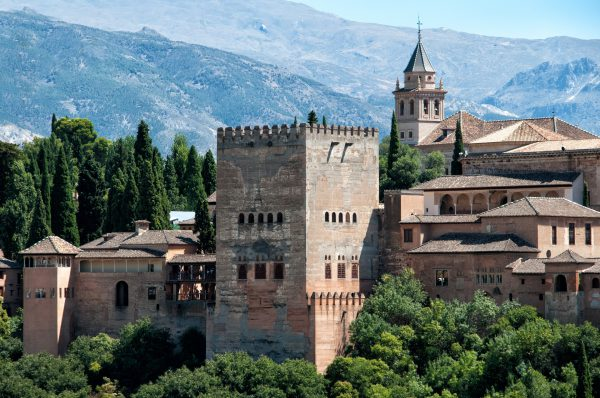 Quand partir en Andalousie ?