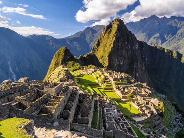 Quand partir au Pérou – Machu Picchu ?