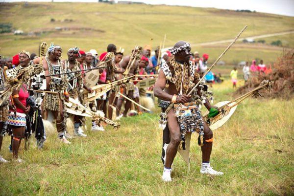 Partir à la découverte des ethnies sud-africaines
