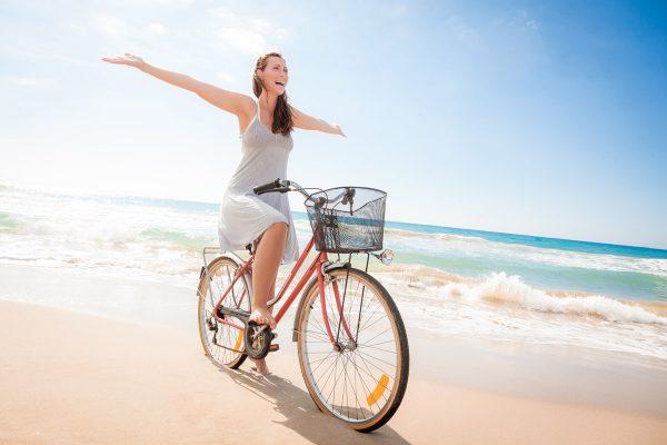 Découverte de l'ile d'Oléron à vélo