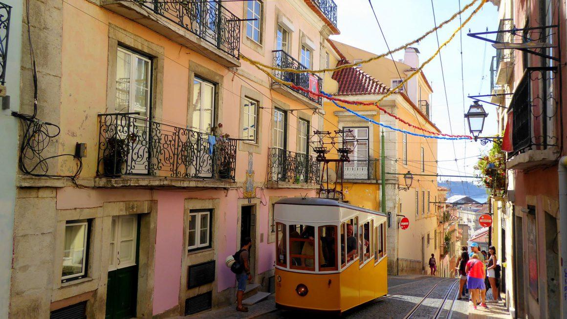 que voir au portugal