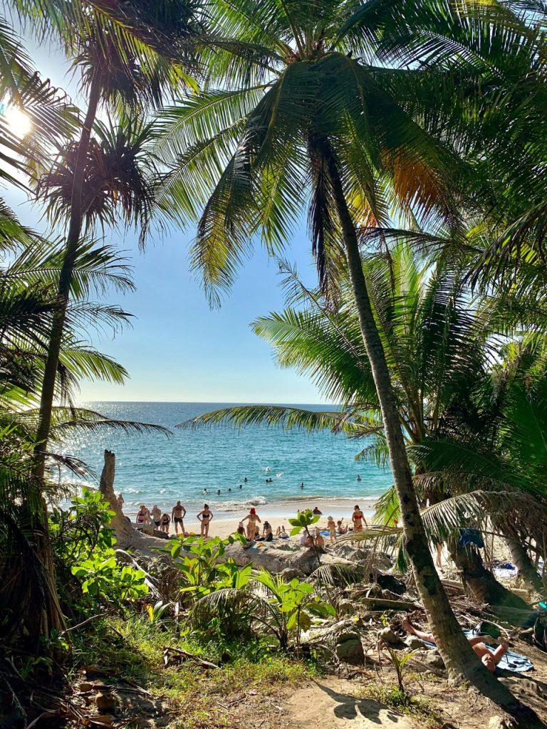plage à phuket