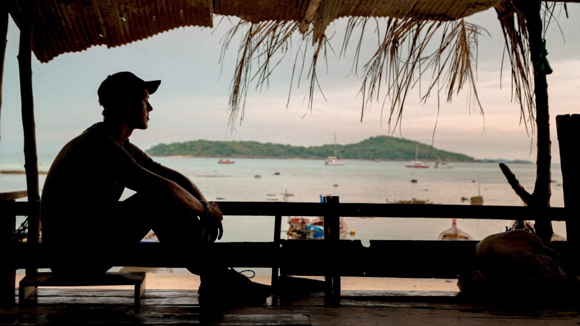 touriste à phuket