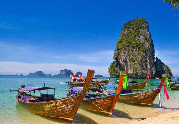 Meilleure saison pour la Thaïlande : quand partir ?
