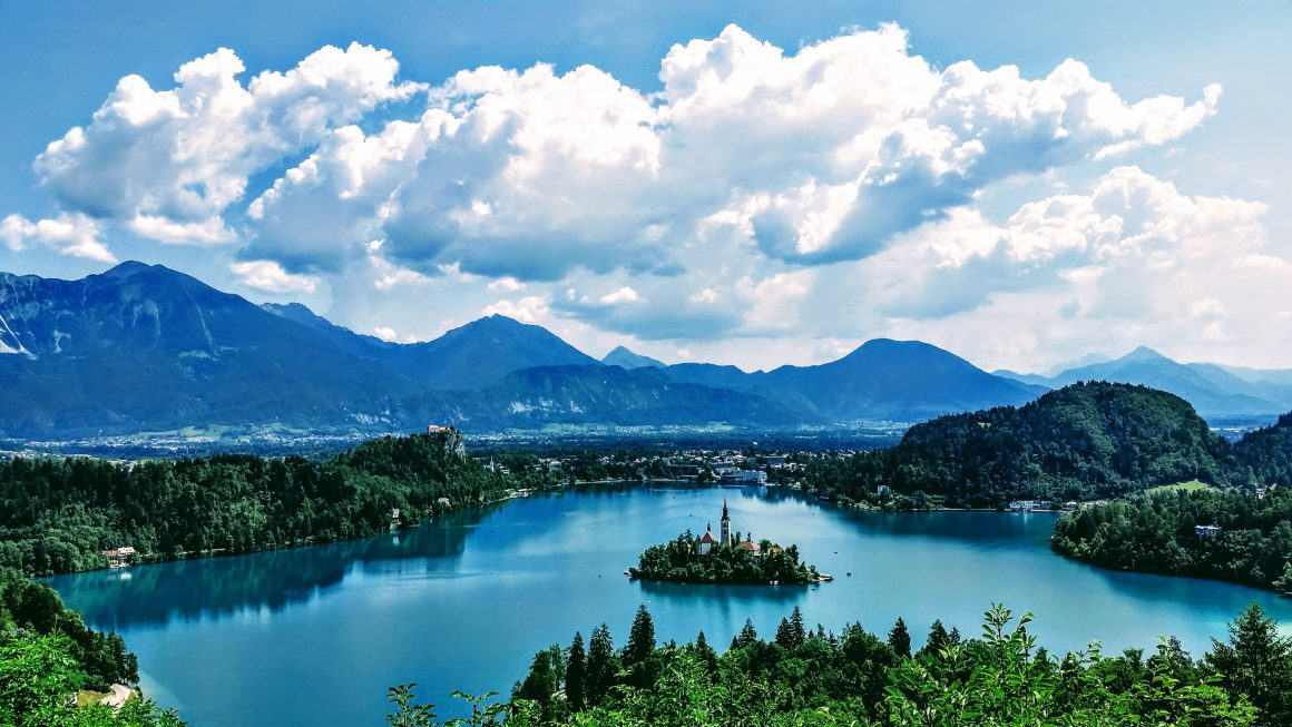 Photo de la Slovénie