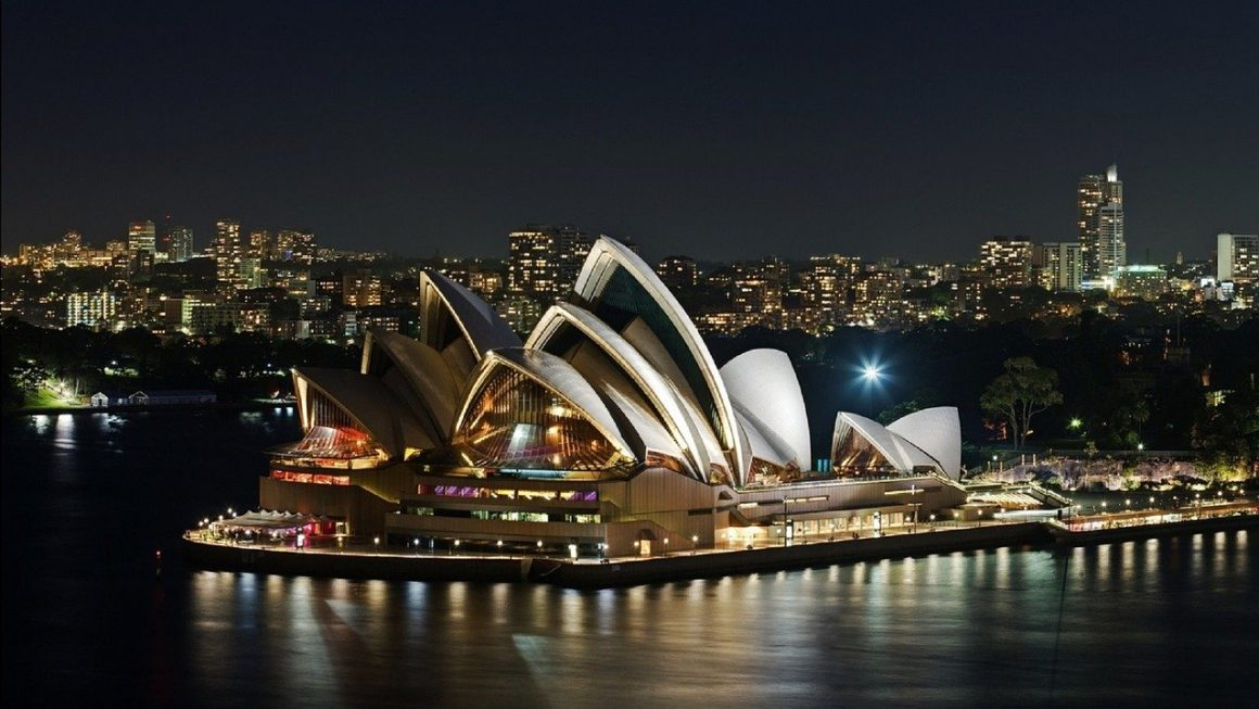 australie-sydney