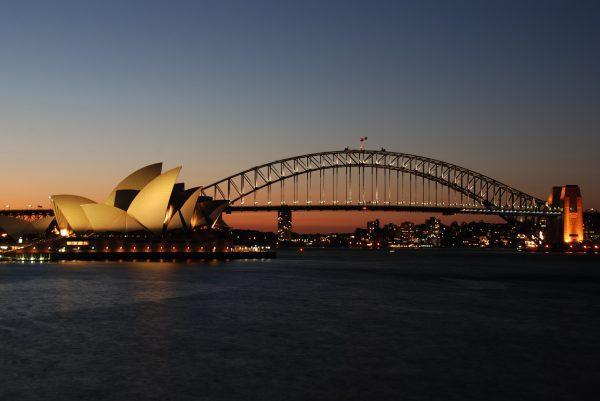 Que faire à Sydney?