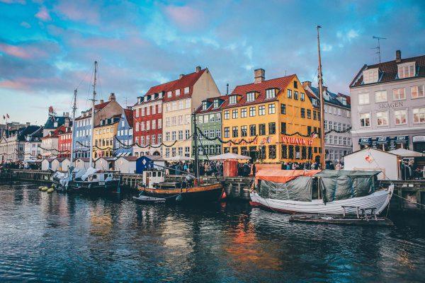 Que voir à Copenhague ?