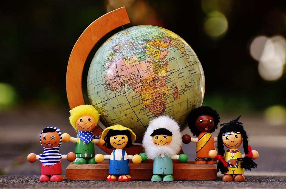 Voyage: quels jouets emmener pour les enfants?