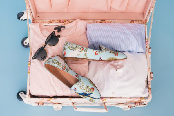 5 erreurs à ne pas faire en faisant sa valise