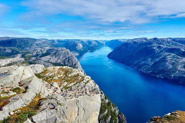 Que faire en Norvège ?