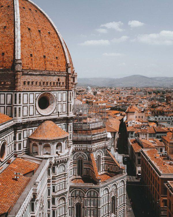 Que voir à Florence ?