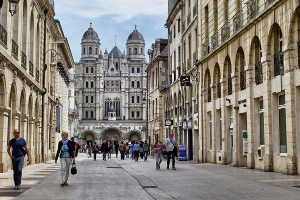 Quoi faire à Dijon ?
