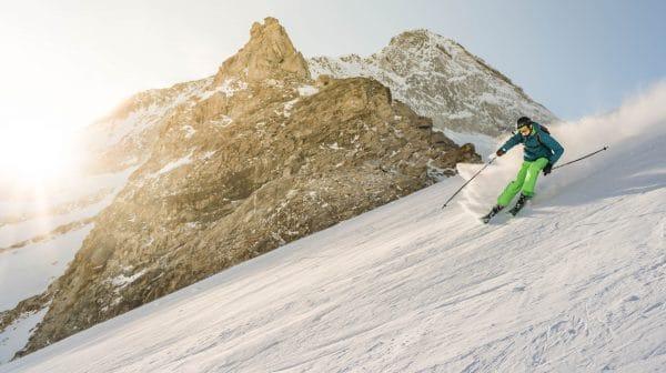 Quelle tenue pour faire du ski ?
