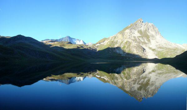 Où se trouve le parc national de la Vanoise ?